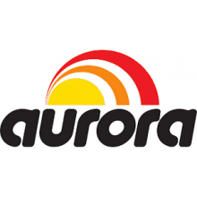 LOGO AURORA ALIMENTOS (Cópia)